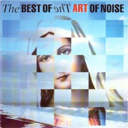 The Art Of Noise - The Best Of The Art Of Noise (ITA 1988 China Records WOLCD 1010) CD