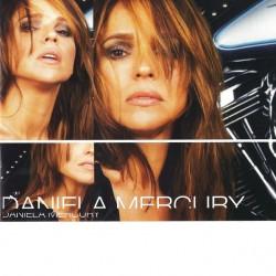 Daniela Mercury - Sou De Qualquer Lugar (EU 2001 BMG Brasil, Ariola 74321876482) CD