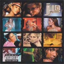 Jennifer Lopez - J To Tha L-O! (The Remixes) (EU 2002 Epic EPC 506024 2) CD