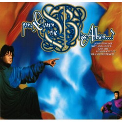 P.M. Dawn - The Bliss Album...? (Vibrations Of Love And Anger And The Ponderance Of Life And Existence) (EU 1993) CD