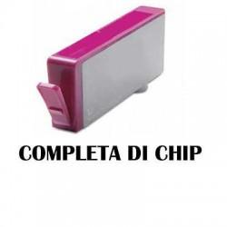 CARTUCCIA COMPATIBILE HP 920M XL MAGENTA
