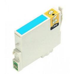 CARTUCCIA COMPATIBILE EPSON T0805 CIANO CHIARO C13T08054021 COLIBRI'