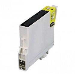 CARTUCCIA COMPATIBILE EPSON T1801/T1811  NERO XL C13T18014010/C13T18114010 MARGHERITA
