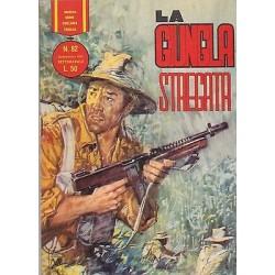 Nuova serie COLLANA EROICA NR. 82 ediz. orig.26/09/1965 - La giungla stregata