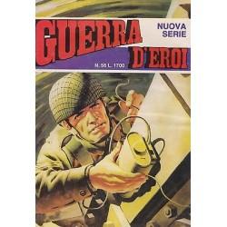COLLANA GUERRA D'EROI Nuova serie NR.56 - 05/03/1988