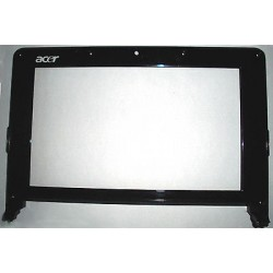 Acer Aspire One ZG5 Cornice Cover anteriore front Bezel  Screen display LCD