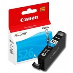 CARTUCCIA ORIGINALE CANON CLI-526C CIANO