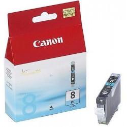 CARTUCCIA ORIGINALE CANON CLI-8PC PHOTO CIANO