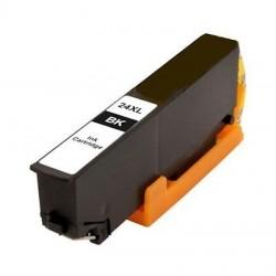 CARTUCCIA COMPATIBILE EPSON T24 XL NERO C13T24214010/C13T24314010 ELEFANTE