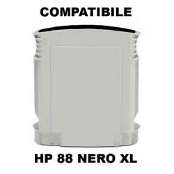 CARTUCCIA COMPATIBILE HP 88 XL BK Nero C9396AE