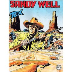 TEX NR. 562 SANDY WELL (2007) Bonelli