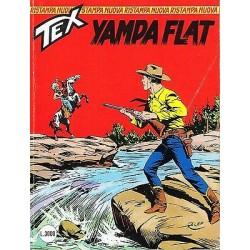 TEX NR.  22 Yampa Flat (1997) Bonelli