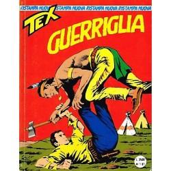 TEX NR.  52 Guerriglia (2000) Bonelli