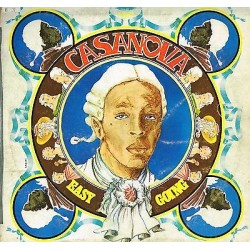 EASY GOING (Simonetti) - Casanova (ITA 1980 Banana Records PL 33004) Italodisco