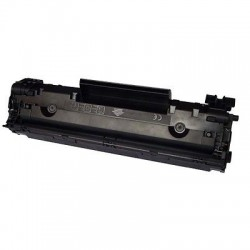 TONER Compatibile HP CB435A LaserJet / Canon EP 712 (CRG-712) iSensys