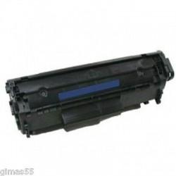 TONER Compatibile HP Q2612A, Canon FX-9, FX-10, 104, 703 7616A005