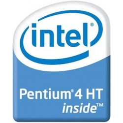PROCESSORE CPU INTEL Socket 775 P4 PENTIUM 4 524 HT 3,06GHz/FSB 533MHZ/1MB cache