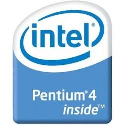 PROCESSORE CPU INTEL Socket 775 P4 PENTIUM 4 | 2,8GHz | FSB 800MHz | Cache 1MB