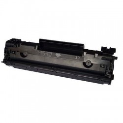 TONER Compatibile HP CB436A LaserJet / Canon EP 713 (CRG-713) iSensys