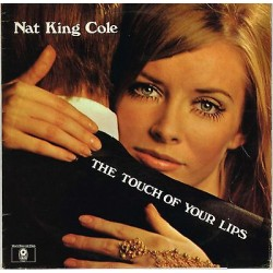 NAT KING COLE - The Touch Of Your Lips (UK 1962 WRC T 853 / SW-1574)