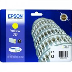 CARTUCCIA ORIGINALE EPSON T7914 GIALLO L C13T79144010