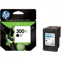 CARTUCCIA ORIGINALE HP 300 XL NERO CC641EE 600 pagine