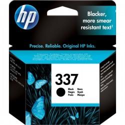 CARTUCCIA ORIGINALE HP 337 NERO C9364EE 420 pagine