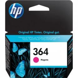 CARTUCCIA ORIGINALE HP 364 M MAGENTA CB319EE