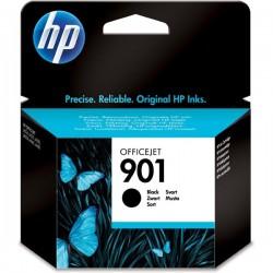CARTUCCIA ORIGINALE HP 901 NERO CC653AE 200 pagine
