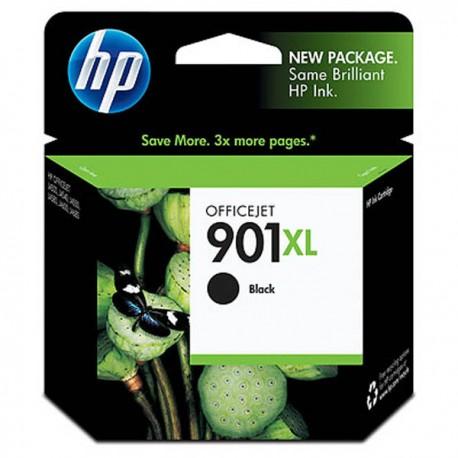 CARTUCCIA ORIGINALE HP 901 XL NERO CC654AE 700 pagine