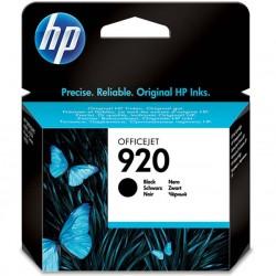 CARTUCCIA ORIGINALE HP 920BK NERO CD971AE 420  pagine