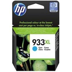 CARTUCCIA ORIGINALE HP 933C XL CIANO CN054AE 825 pg