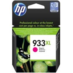 CARTUCCIA ORIGINALE HP 933M XL MAGENTA CN055AE 825 pg,