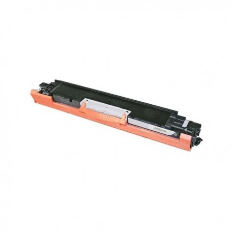 TONER Compatibile HP CE310A Nero