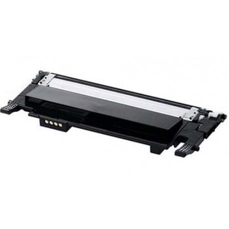 TONER Compatibile Samsung CLT-K406S Nero (CLP-360/CLP-365)