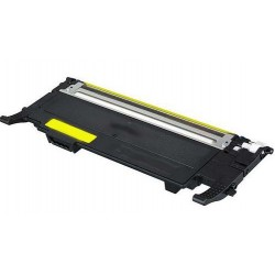 TONER Compatibile Samsung CLT-Y406S GIALLO (CLP-360/CLP-365)