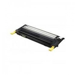 TONER Compatibile Samsung CLT-Y4092S GIALLO (CLP-310/CLP-320)