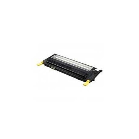 TONER Compatibile Samsung CLT-Y4092S GIALLO (CLP-310/CLP-320)