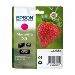 CARTUCCIA ORIGINALE EPSON T2983 MAGENTA 29 Fragola C13T29834010 180PG