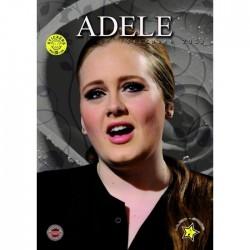 CALENDARIO 2013 ADELE + 12 ADESIVI