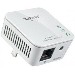 Tenda P200 Powerline Adapter Up to 200Mbps