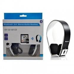 Cuffie stereo con microfono, senza fili, Bluetooth BH-23