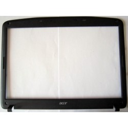 Acer Aspire 5520 G Cornice Cover anteriore Nera front Bezel Screen display LCD