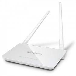 ACCESS POINT ROUTER ATLANTIS ADSL2+ 300M 802.11n SWITCH 4P LAN, 2 ANTENNE da 5dBi