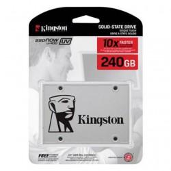 """SSD KINGSTON SA400S37A/240G 2.5"""" 240GB SATA3"""